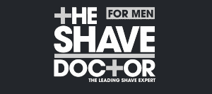 Hadis Male grooming in Croydon uses The Shave Doctor Products
