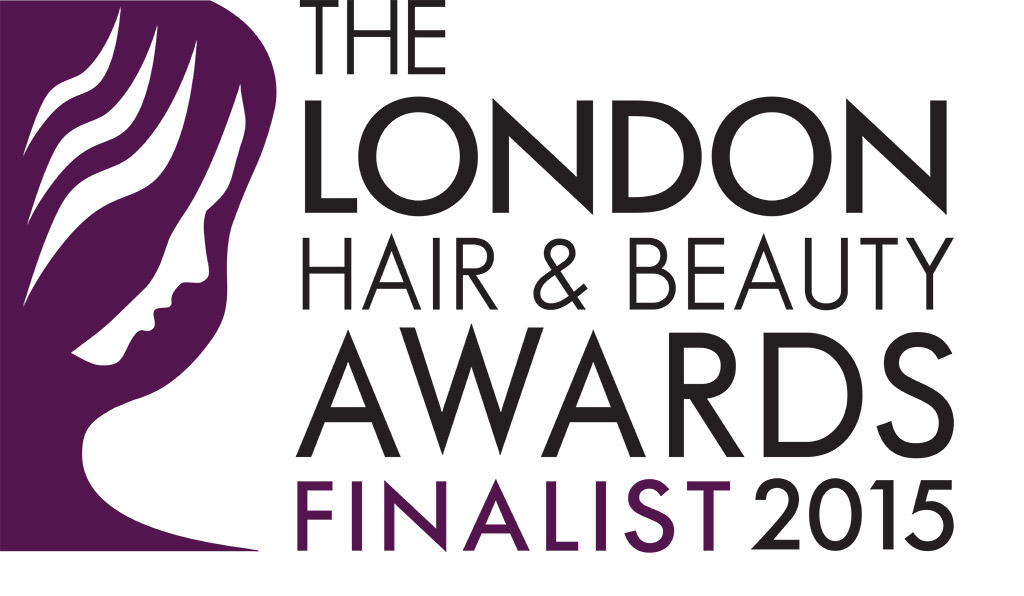 Finalist The London Hair & Beauty Awards